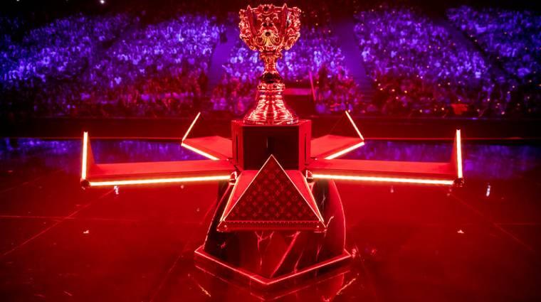 Worlds 2019 - kínai győzelemmel ért véget a világbajnokság bevezetőkép
