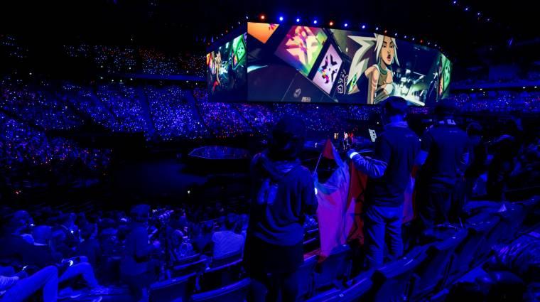 Ezek voltak az év legnézettebb e-sport eseményei bevezetőkép