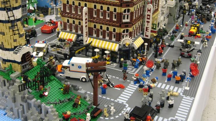 Nem tudod, mit csinálj otthon? Építs LEGO-ból virtuálisan! bevezetőkép