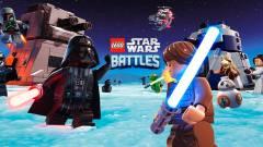 LEGO Star Wars Battles és még 11 új mobiljáték, amire érdemes figyelni kép