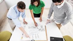 A Lenovo adatközponti megoldásaiban a jövő technológiái már ma az üzletnek dolgoznak kép