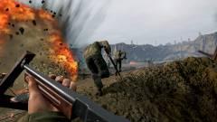 Ilyen lesz a Medal of Honor: Above and Beyond multija kép