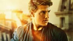 A Marvel egyik színésznőjével erősít az új Mission: Impossible kép