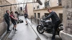 Tom Cruise sem bír a koronavírussal, leáll a Mission: Impossible 7 forgatása kép