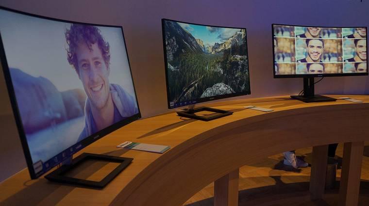 Philips monitor-cunami: az olcsó, a széles és a mindentudó kép