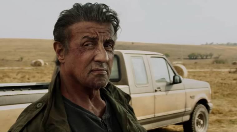 Stallone szerint érkezhet még Rambo mozi bevezetőkép
