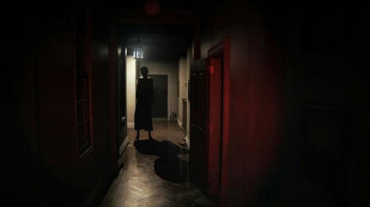 Valaki megalkotta a Silent Hills P.T.-t a Half-Life: Alyxben bevezetőkép