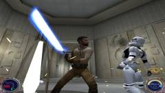 Star Wars Jedi Knight II: Jedi Outcast - mától már két modern konzolon is játszhatjuk kép