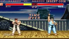 Te is azt gondoltad annak idején, hogy csal a Street Fighter II? Igazad volt! kép