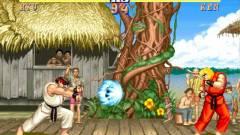 A Capcom eltávolított egy dolgot a Street Fighter II-ből, hogy ne legyen sértő kép