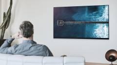 Szemkímélő OLED televíziók kép