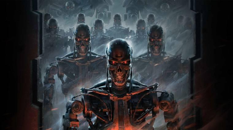 2020 első magyarításai között van Terminator is bevezetőkép