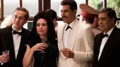 Drámai szerepben láthatjuk majd Sacha Baron Cohent a Netflix vadiúj sorozatában kép