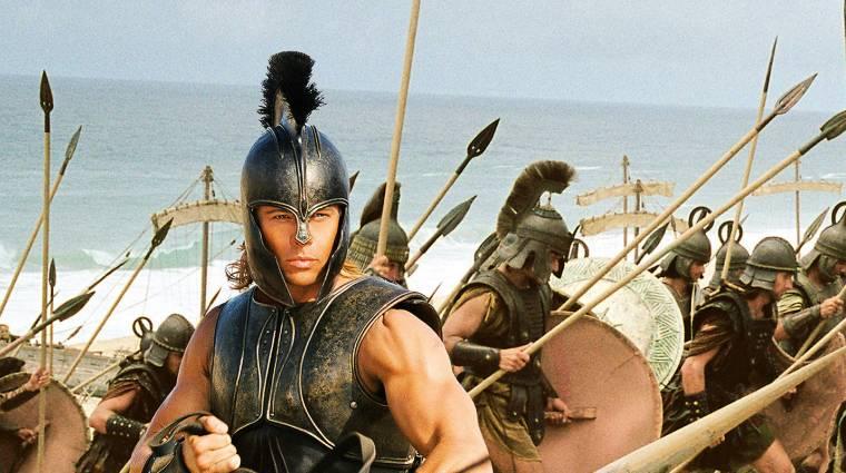 Total War Saga: Troy - a héten leleplezhetik bevezetőkép
