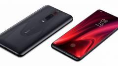 Új csúcsmobillal jött ki a Xiaomi kép