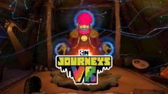 Új virtuálisvalóság-élmény a Cartoon Networktől kép