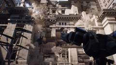 Az új Unreal Engine 4.23 rágyúr a fényre és a rombolásra kép