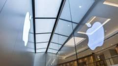 Veszélyes hiba teszi sebezhetővé az iPhone-okat kép