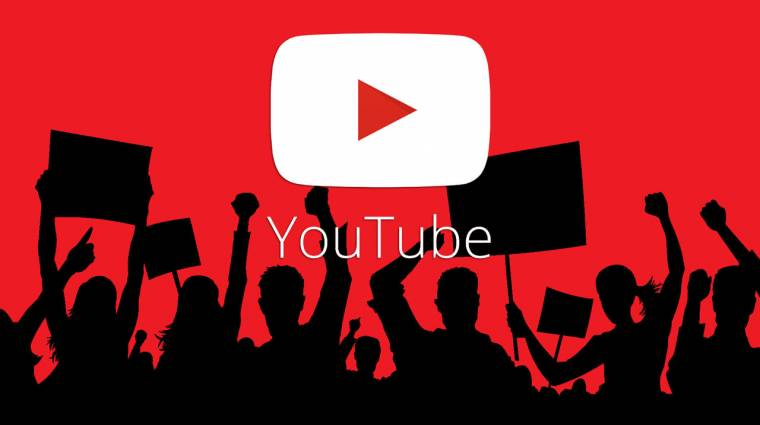 A YouTube-on lelövik a privát üzeneteket kép
