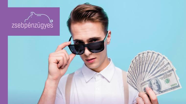 Izgalmas tanulmányi vetélkedő segít a diákoknak megtanulni bánni a pénzzel kép
