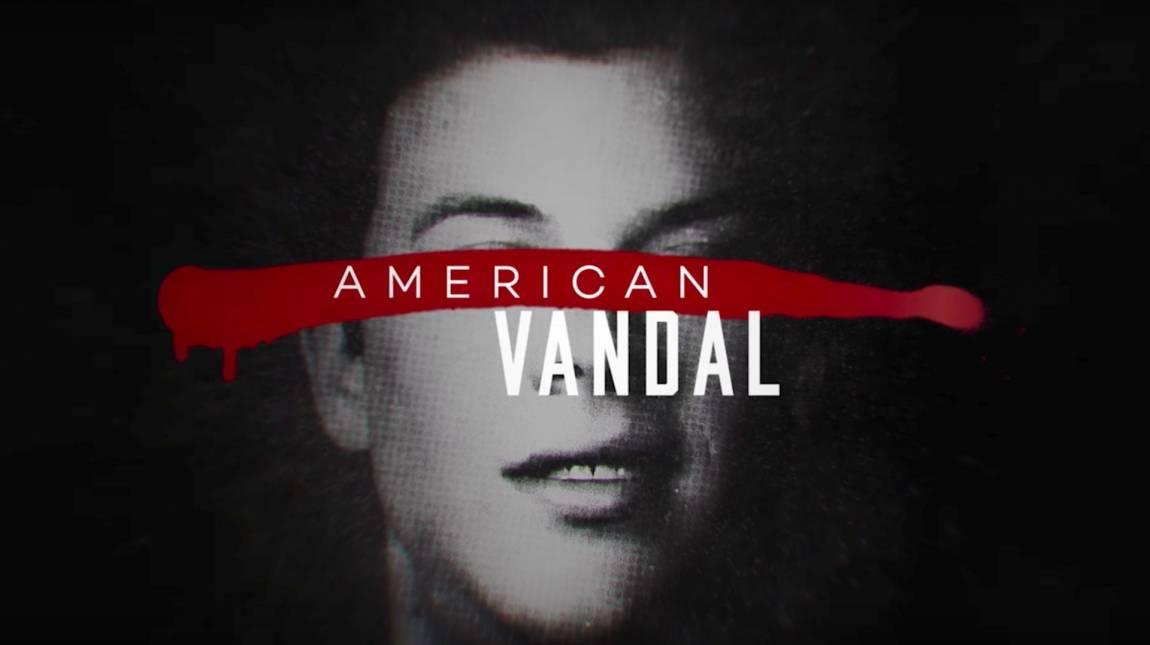 American Vandal - Sorozatkritika kép