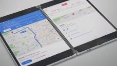 Androidos mobilt mutatott be a Microsoft kép