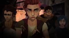Késik a League of Legends világán alapuló animációs sorozat, az Arcane kép