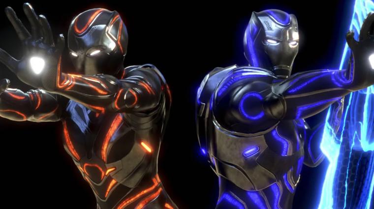 Avengers: Damage Control - új VR élményt mutatott be a Marvel bevezetőkép
