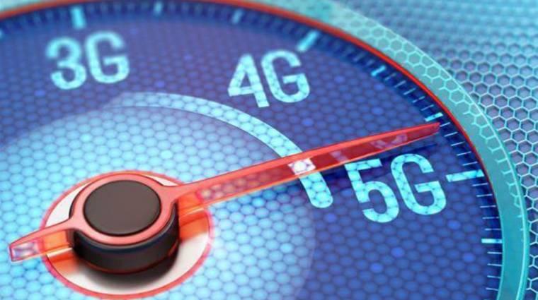 5G-s sebességrekordot döntött az Ericsson kép