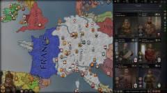 Idegösszeomlást kaphatnak a Crusader Kings 3 uralkodói kép
