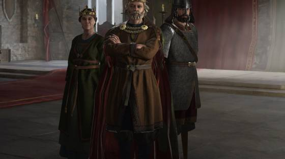 Crusader Kings III infódoboz