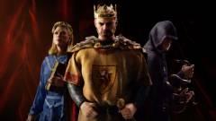 Crusader Kings III teszt - méltó örökös született kép
