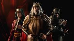 Már testre is szabhatjuk a Crusader Kings 3-as uralkodónkat kép