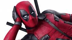 Forgatókönyvírókra talált a Deadpool 3 kép