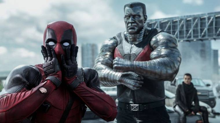 Ryan Reynolds megtippelte, hogy mik lesznek az egyelőre cím nélküli MCU filmek bevezetőkép