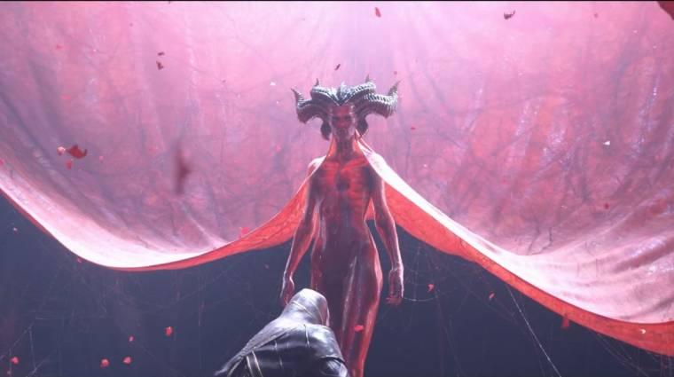 Blizzcon 2019 - bejelentették a Diablo IV-et, itt vannak az első előzetesek bevezetőkép