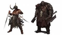 Egy új ellenségtípussal, a brutális kannibálokkal is meg kell küzdenünk a Diablo IV-ben kép