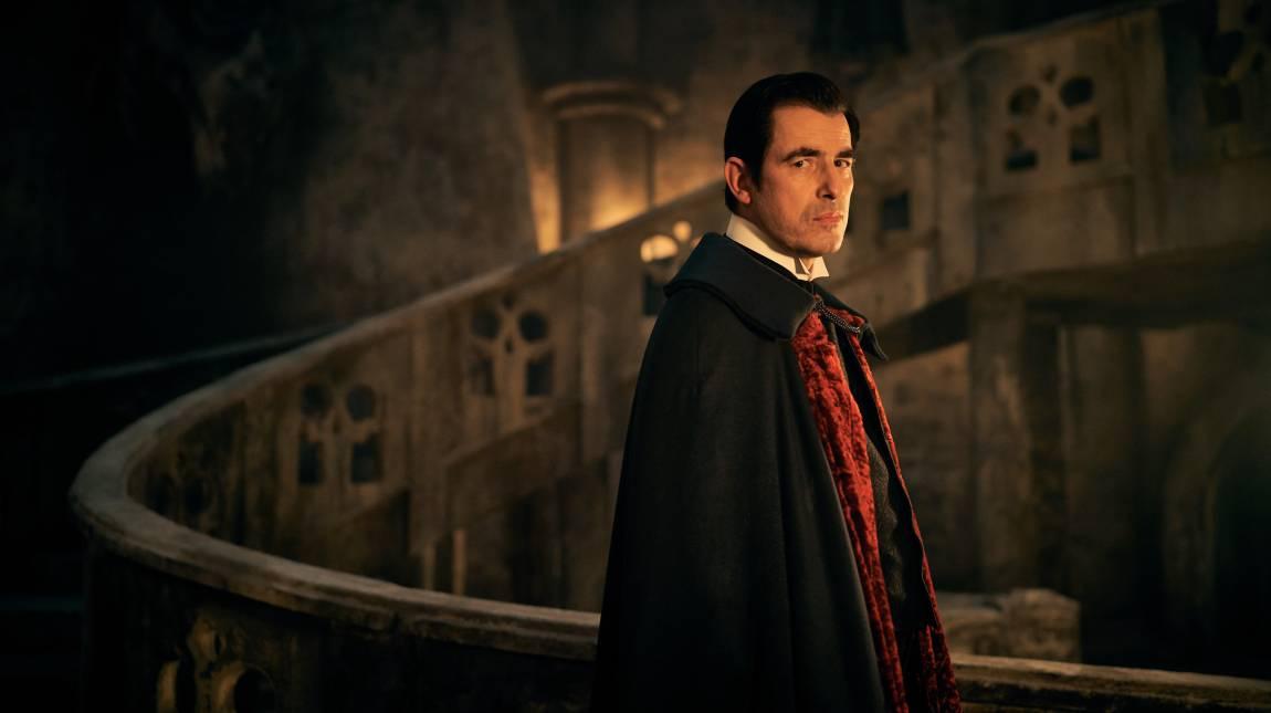 Évadkritika: Drakula - 1. évad kép