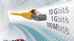 EtherCAT G: 1 Gb/s az új sebességszint kép