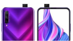 Európába jön a Huawei egyik legizgalmasabb mobilja kép