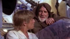 Ilyen lenne Ewan McGregor idős Obi-Wan Kenobiként kép