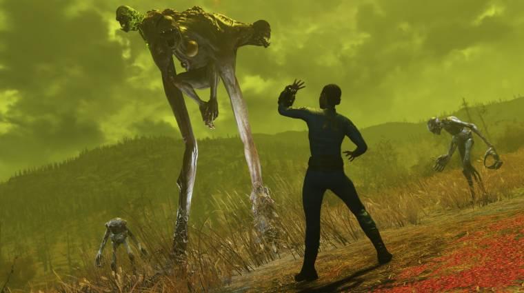 Érkeznek majd egyéb platformokra a Bethesda játékai, de a PC és az Xbox a legfontosabb bevezetőkép