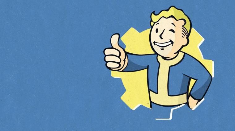 Fallout Legacy Collection - hivatalos a gyűjtemény, de van egy szépséghibája bevezetőkép