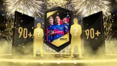 Újabb pert kapott a nyakába az EA a FIFA loot boxok miatt kép