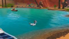 A Fortnite következő szezonjában víz alá kerülhet az egész pálya kép
