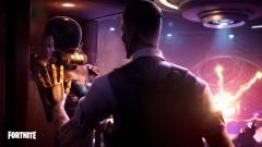 A Fortnite Chapter 2 Season 2 egy nagyszabású eseménnyel zárul ma este kép