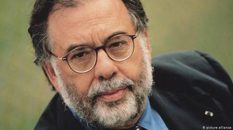 A Marvel-filmek Coppola szerint is megvetendők bevezetőkép