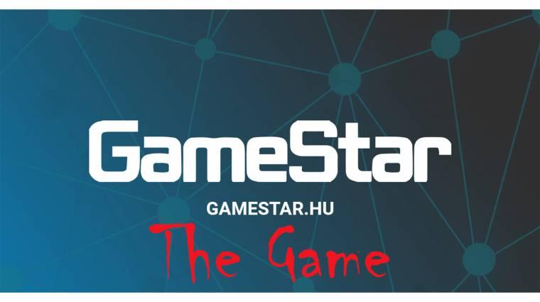 Végre készült egy GameStar videojáték is! bevezetőkép