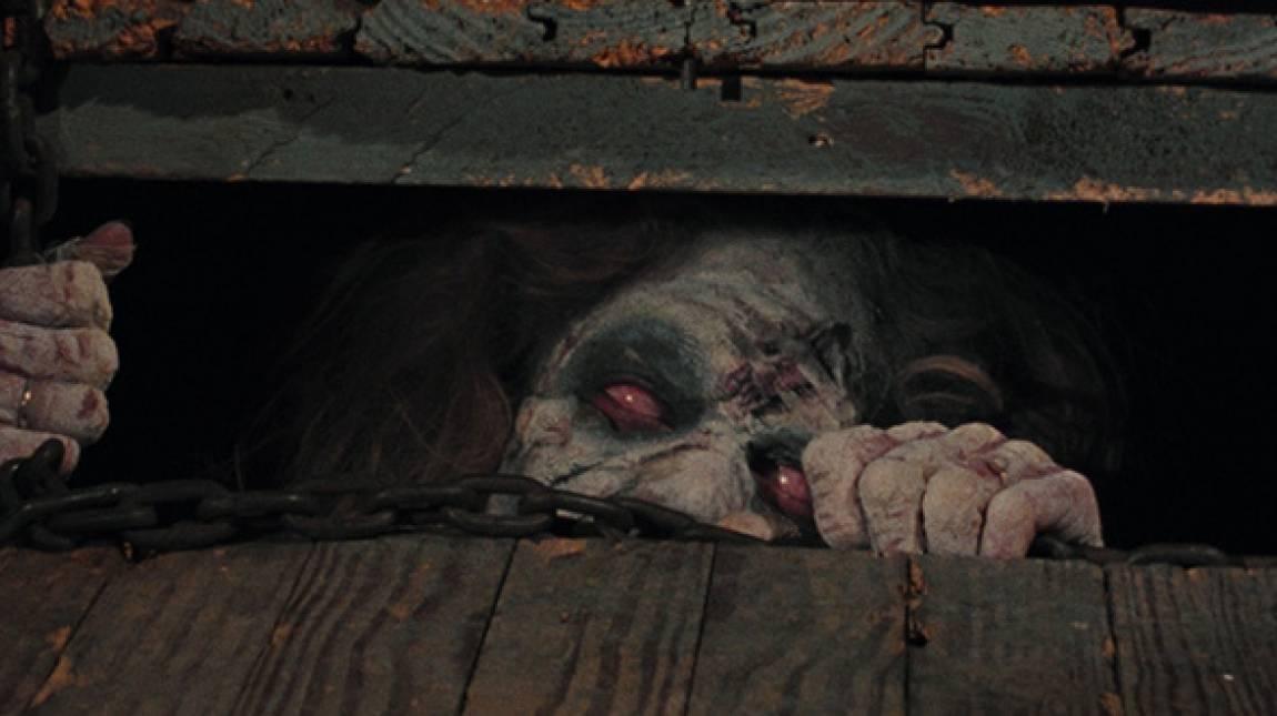 Filmklasszikus: Evil Dead - Gonosz halott kép