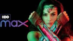 Évente több DC-s film is debütálhat az HBO Maxen kép